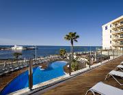 Mallorca Marina Luz pool
