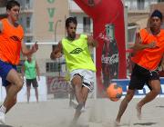 mallorca urlaub aktivitäten beach olympiade palmapix