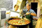 mallorca urlaub gastronomie sb paella I