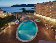 mallorca urlaub hotel blue mar pool