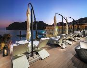 mallorca urlaub hotel blue mar terrasse