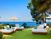 mallorcaurlaub hotel melia de mar poolclub IV