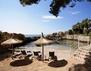 mallorca urlaub hotel melia de mar strand