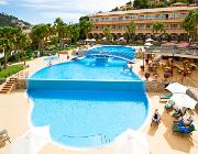 mallorca urlaub hotel mon port pool