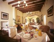 mallorca urlaub hotel solivaret restaurant