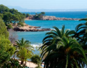 Mallorca gegen den  November-Blues