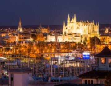 "Palma de Mallorca ist laut The Times ""die lebenswerteste Stadt der Welt""!"