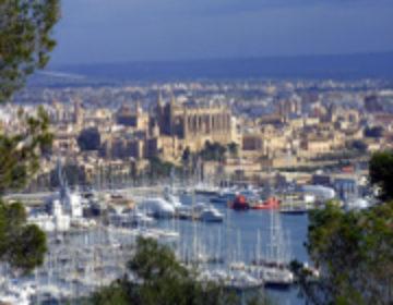 Mallorca bekommt Touristenkarte
