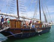 mallorca urlaub segelschiff rv I